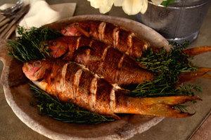Σάλτσα πλακί για τηγανιτά ψάρια