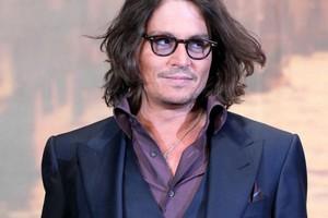 Το ατύχημα του Johnny Depp