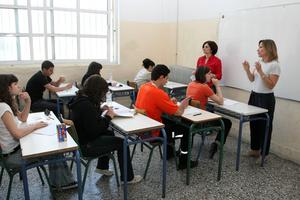 Πώς διαμορφώνεται το σύστημα εισαγωγής των μαθητών της Γ΄ Λυκείου