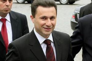 Παραμένει πρόεδρος ο Γκρουέφκσι