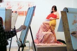 Εισαγωγή υποψηφίων με σοβαρές παθήσεις στη Σχολή Καλών Τεχνών