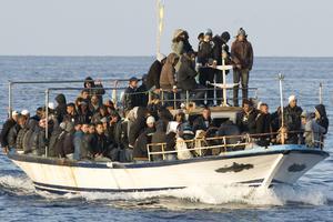 Η Europol φοβάται την είσοδο «τρομοκρατών»