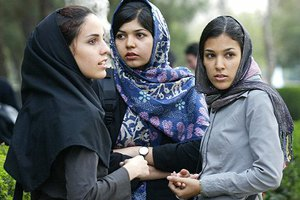 Διαδηλώσεις στο Ιράν για την Παγκόσμια Ημέρα Γυναίκας