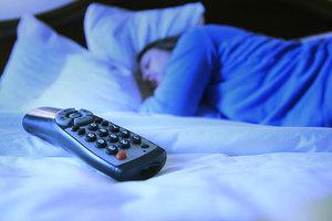 Προβλήματα ύπνου; Βγάλτε την... τεχνολογία από την πρίζα