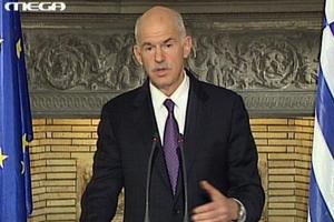 Γ. Παπαναδρέου: «Ζήτησα να αναλάβουν τις ευθύνες τους»