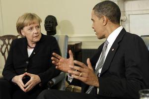 Σχέδιο Ομπάμα για το ελληνικό χρέος
