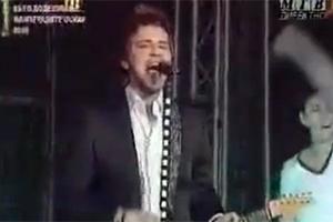 Προπαγάνδα μέσω… στίχων από τα Σκόπια