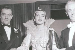 Γκαλά όπερας στη μνήμη της Μαρίας Κάλλας στο Ηρώδειο