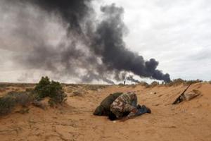 Και η Ιορδανία στις επιχειρήσεις στη Λιβύη