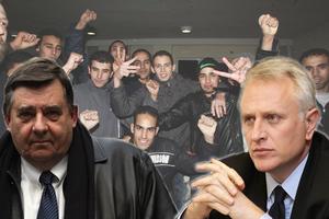 Ακόμα και πρωταγωνιστές σε σίριαλ έκαναν στη Βουλή τους μετανάστες…
