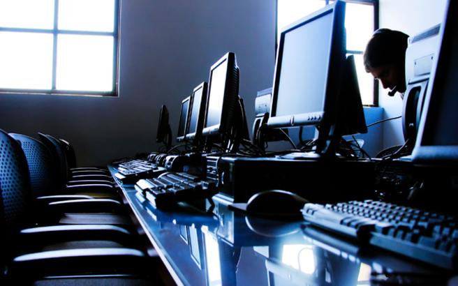 Ηλεκτρονική επίθεση εναντίον του δικτύου ηλεκτροδότησης της Ουκρανίας