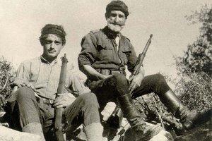 Έκθεση εικαστικών για τη Μάχη της Κρήτης