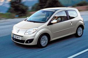 Η Renault ετοιμάζει ηλεκτρικό Twingo