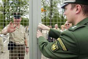 Αλλαγές στον κώδικα συνόρων της ζώνης του Σένγκεν