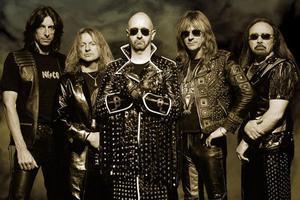 Ραντεβού στην Αθήνα δίνουν οι Judas Priest