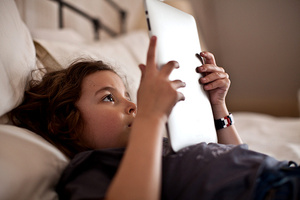 Παιδιά, «έξυπνες» συσκευές και Wi-Fi