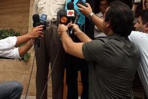H Τεχεράνη απέλασε δημοσιογράφο του Γαλλικού Πρακτορείου