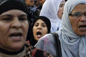 Δεκάδες τραυματίες σε συγκρούσεις στο Μαρόκο