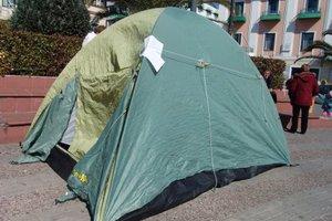 Απέτυχε η απεργία πείνας στην Καβάλα