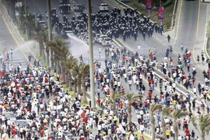 «Ο λαός έχει ανάγκη από ελευθερίες»