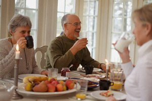 Διατροφικές συμβουλές για μακροζωία
