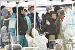 Δεν θα πετάξει στο Τόκιο η Air China