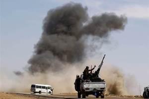 Η Γερμανία αποσύρει τους στρατιώτες της από τη Λιβύη