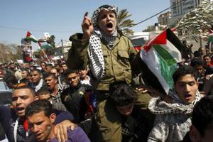 Χαμάς και Φατάχ συζητούν για παλαιστινιακή κυβέρνηση