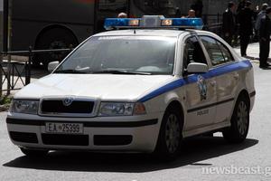 Αστυνομικός συνελήφθη με μικροποσότητα ναρκωτικών