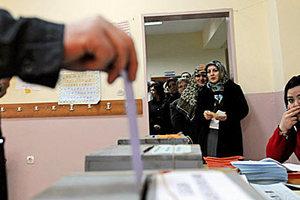 Απειλούν με μποϊκοτάζ τις εκλογές στην Τουρκία
