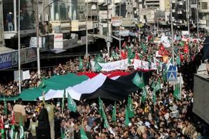 Ικανοποιητική η συμμετοχή στις εκλογές στην Ιορδανία