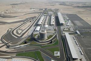 Στο Μπαχρέιν ομάδες και πιλότοι ενόψει της δεύτερης περιόδου των δοκιμών