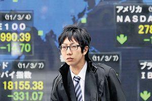 Θετικό κλείσιμο στο χρηματιστήριο του Τόκιο