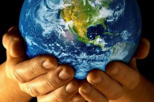 Ημέρα της Γης σήμερα!