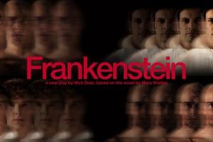 Φρανκενστάιν σε απευθείας μετάδοση