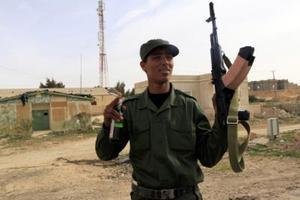 Οι σύμμαχοι θα εξοπλίσουν τους λίβυους αντάρτες