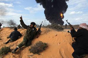 Θέμα ωρών η επίθεση στη Λιβύη