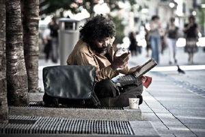 Οι άστεγοι ζουν κατά τριάντα χρόνια λιγότερο