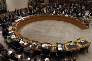 Το Αζερμπαϊτζάν νέο μέλος του Συμβουλίου Ασφαλείας