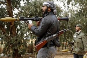 Απόπειρα δολοφονίας αξιωματούχου στη Λιβύη
