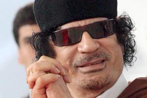 Νίκη προβλέπει ο Καντάφι