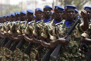 Άρχισε η επιχείρηση «αποκατάσταση της Δημοκρατίας» στην Γκάμπια