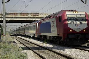 Εγκρίθηκε το έργο της διπλής σιδηροδρομικής γραμμής στο τμήμα ΣΚΑ-ΚΙΑΤΟ