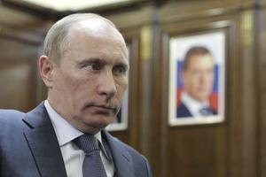 Απειλές Πούτιν για το μέλλον της βιομηχανίας της Ουκρανίας