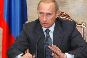 Κατηγορίες Πούτιν κατά ΗΠΑ