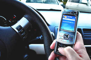Χρέωση στάθμευσης με sms