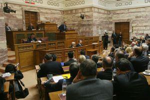Τρεις βουλευτές της Ν.Δ. φυγάδευσαν 3,5 εκατ. ευρώ στο εξωτερικό