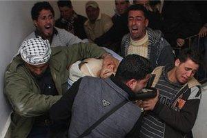 Ισραηλινή επίθεση στη Λωρίδα της Γάζας