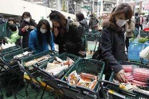 Η Κομισιόν μείωσε τα επιτρεπόμενα επίπεδα ραδιενέργειας στα τρόφιμα