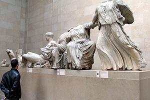 Βρετανικό κόμμα: Τα Μάρμαρα του Παρθενώνα πρέπει να επιστραφούν στην Ελλάδα